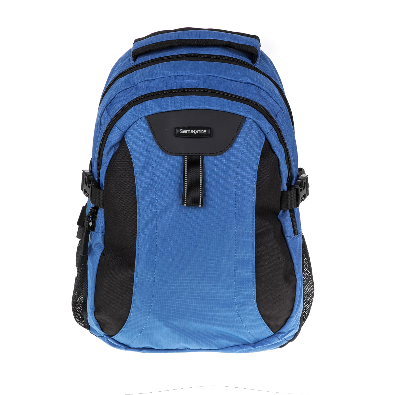 SAMSONITE – Τσάντα πλάτης WANDERPACKS LAP μπλε 1625861.0-0000
