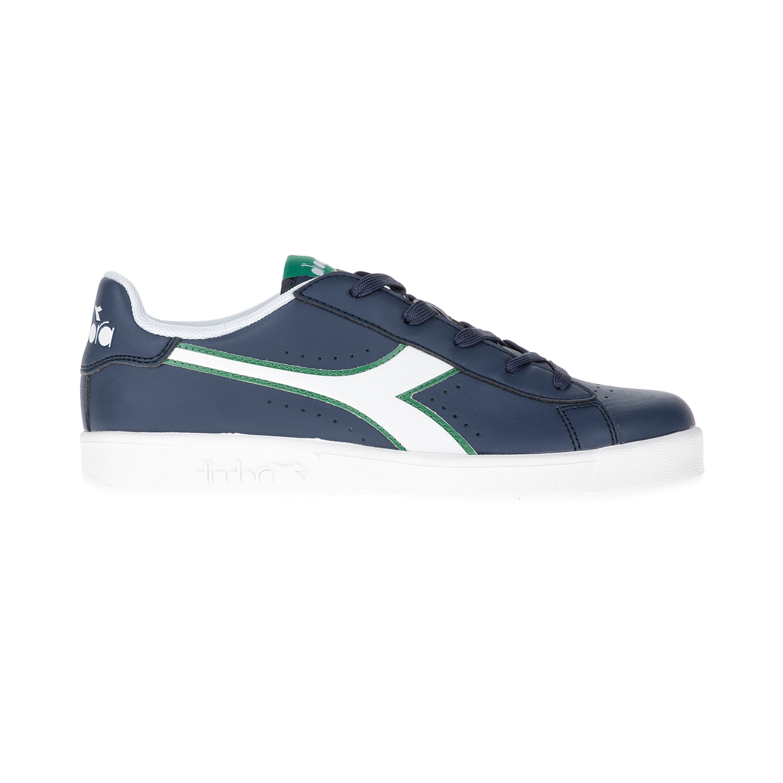 DIADORA – Παιδικά αθλητικά παπούτσια SPORT HERITAGE DIADORA μπλε-λευκό