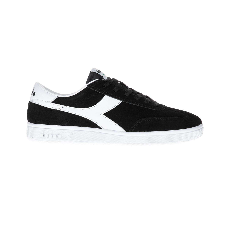 DIADORA – Unisex sneakers T3 FIELD DIADORA μαύρα