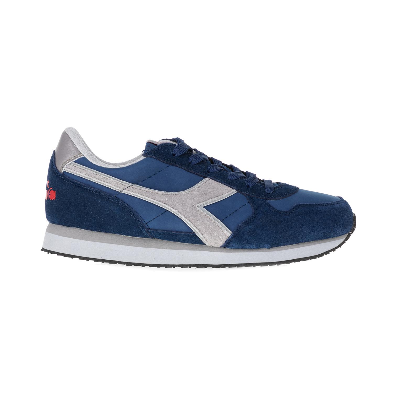 DIADORA – Ανδρικά αθλητικά παπούτσια T3 K-RUN L II SPORT HERITAGE DIADORA μπλε