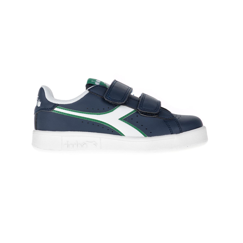 DIADORA – Παιδικά αθλητικά παπούτσια T3 GAME P JR SPORT HERITAGE DIADORA μπλε