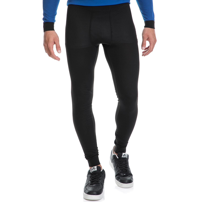 HELLY HANSEN - Ανδρικό κολάν COMFORT LIGHT μαύρο ανδρικά ρούχα αθλητικά κολάν