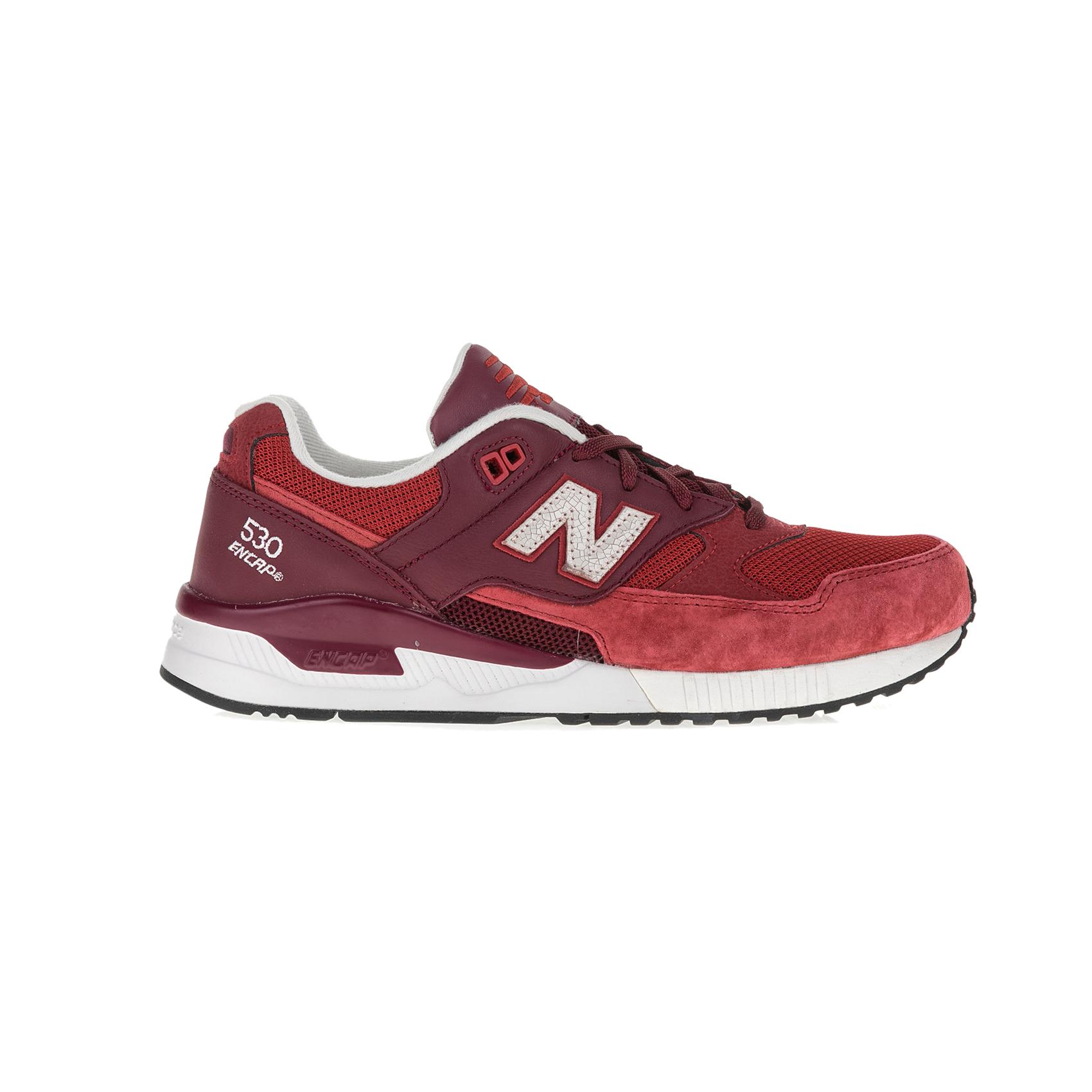 NEW BALANCE – Unisex παπούτσια NEW BALANCE M530OXB κόκκινα