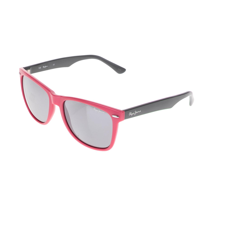 bb51689e87 PEPE JEANS - Γυναικεία γυαλιά ηλίου PEPE JEANS γκρι-κόκκινα