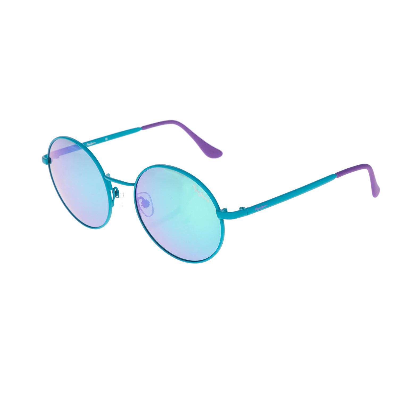 PEPE JEANS - Γυναικεία γυαλιά ηλίου PEPE JEANS μπλε e2da6f51b20