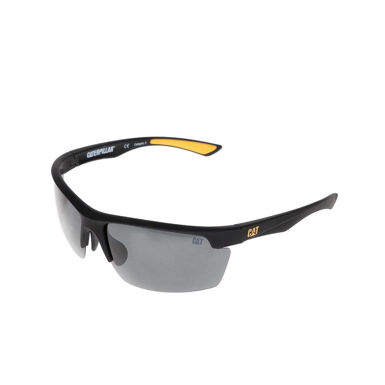 CATERPILLAR – Ανδρικά γυαλιά ηλίου CATERPILLAR μαύρα