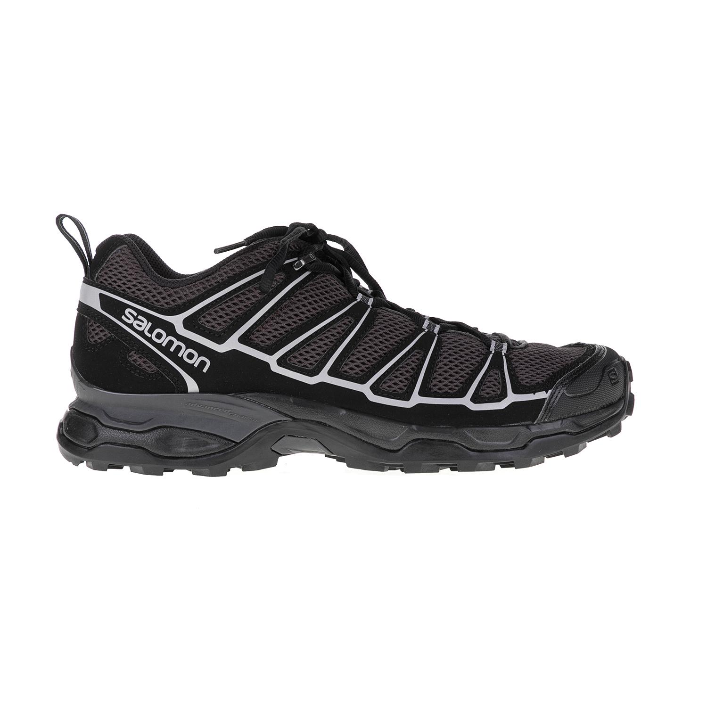 SALOMON – Ανδρικά παπούτσια SALOMON HIKING & MULTIFUNCTION μαύρα