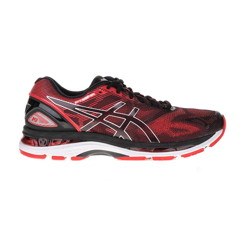 ASICS (FO) – Ανδρικά αθλητικά παπούτσια ASICS GEL-NIMBUS 19 μπλε