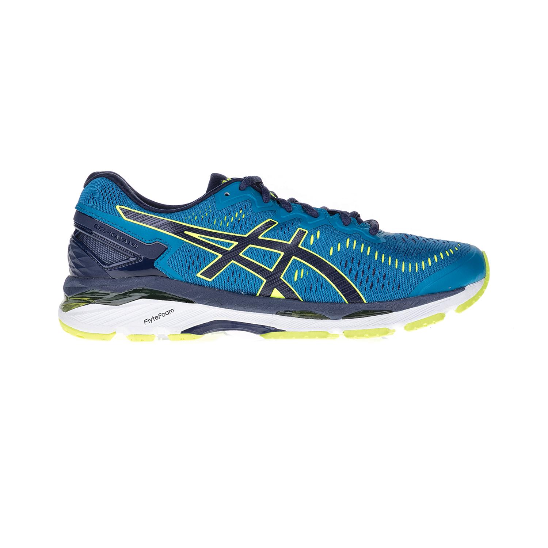 ASICS (FO) – Ανδρικά αθλητικά παπούτσια ASICS GEL-KAYANO μαύρα-κόκκινα