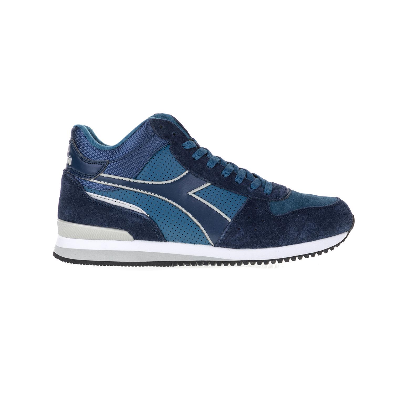 DIADORA – Unisex αθλητικά μποτάκια T3 MALONE MID S SPORT DIADORA μπλε