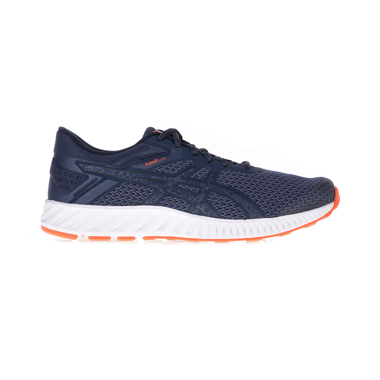 ASICS (FO) – Ανδρικά αθλητικά παπούτσια ASICS fuzeX Lyte 2 μπλε