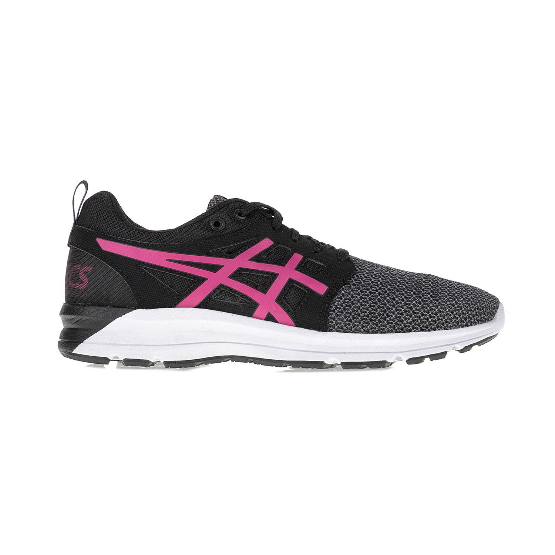 ASICS (FO) - Γυναικεία αθλητικά παπούτσια ASICS GEL-TORRANCE μαύρα-ροζ γυναικεία παπούτσια αθλητικά running