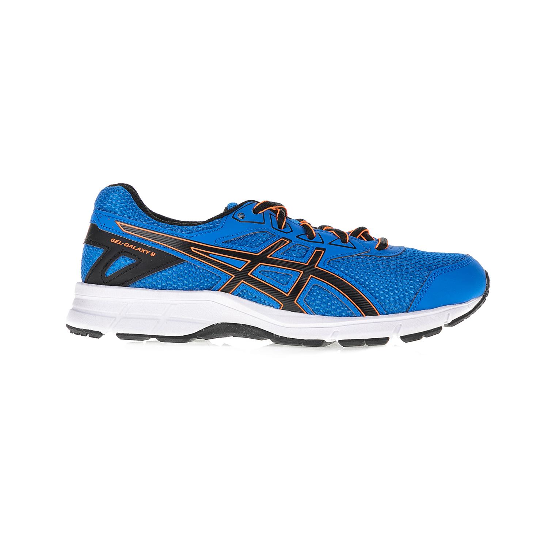 ASICS - Παιδικά αθλητικά παπούτσια ASICS GEL-GALAXY 9 GS μπλε παιδικά boys παπούτσια αθλητικά