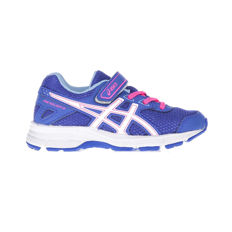 4b06e1cea58 ASICS - Παιδικά αθλητικά παπούτσια ASICS PRE GALAXY 9 PS μοβ