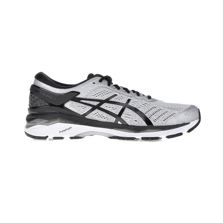 ASICS – Ανδρικά αθλητικά παπούτσια ASICS GEL-KAYANO 24 γκρι-μαύρα