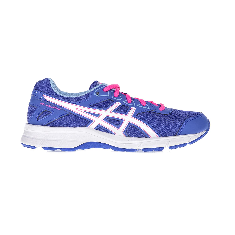 ASICS (FO) – Παιδικά αθλητικά παπούτσια ASICS GEL-GALAXY 9 GS μοβ