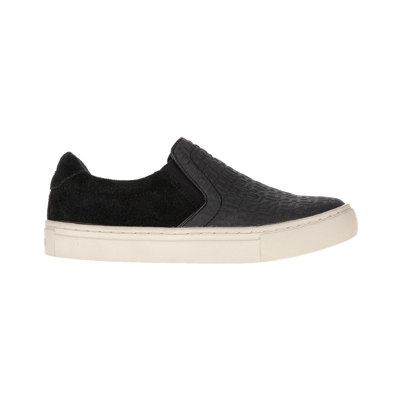 TOMMY HILFIGER – Γυναικεία παπούτσια TOMMY HILFIGER μαύρα