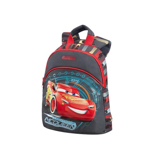 AMERICAN TOURISTER – Τσάντα πλάτης NEW WONDER CARS 3