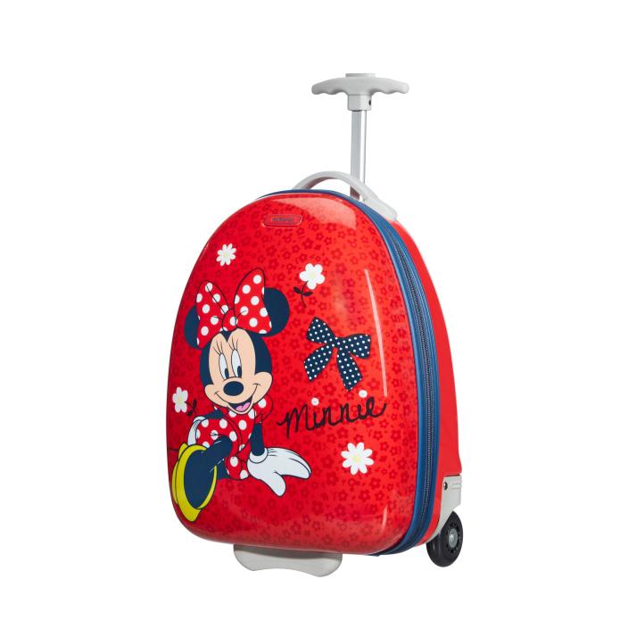 AMERICAN TOURISTER – Παιδική βαλίτσα NEW WONDER MINNIE