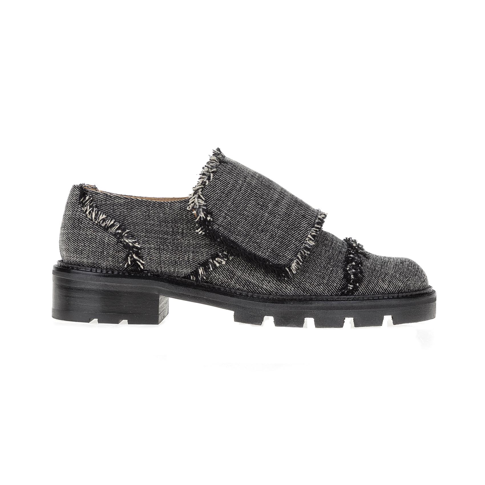 CASTANER – Γυναικεία παπούτσια Castaner γκρι
