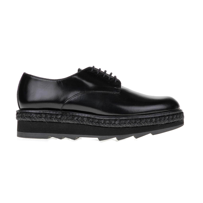 CASTΑNER – Γυναικεία παπούτσια CASTANER μαύρα