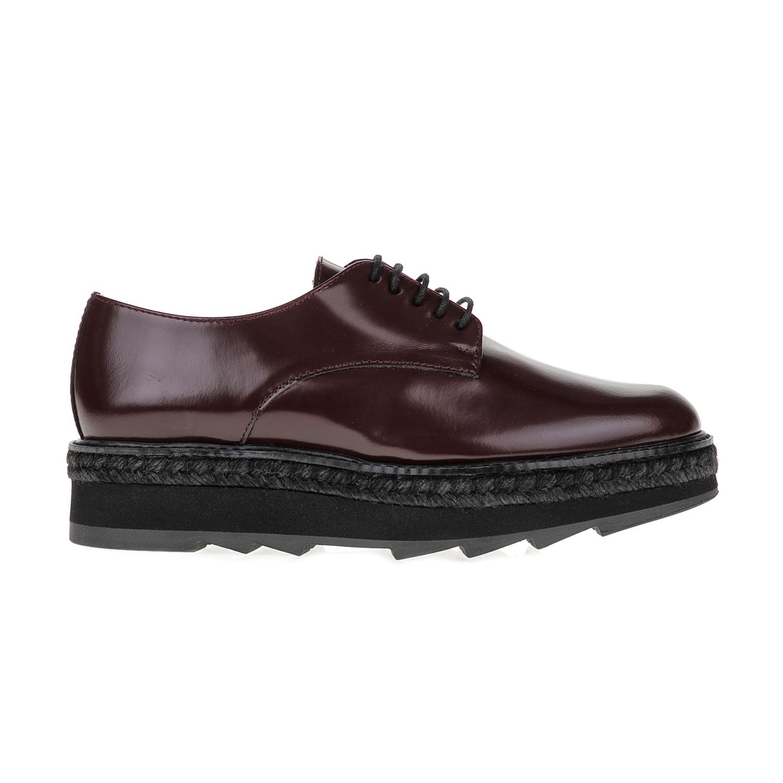 CASTANER – Γυναικεία παπούτσια CASTANER καφέ