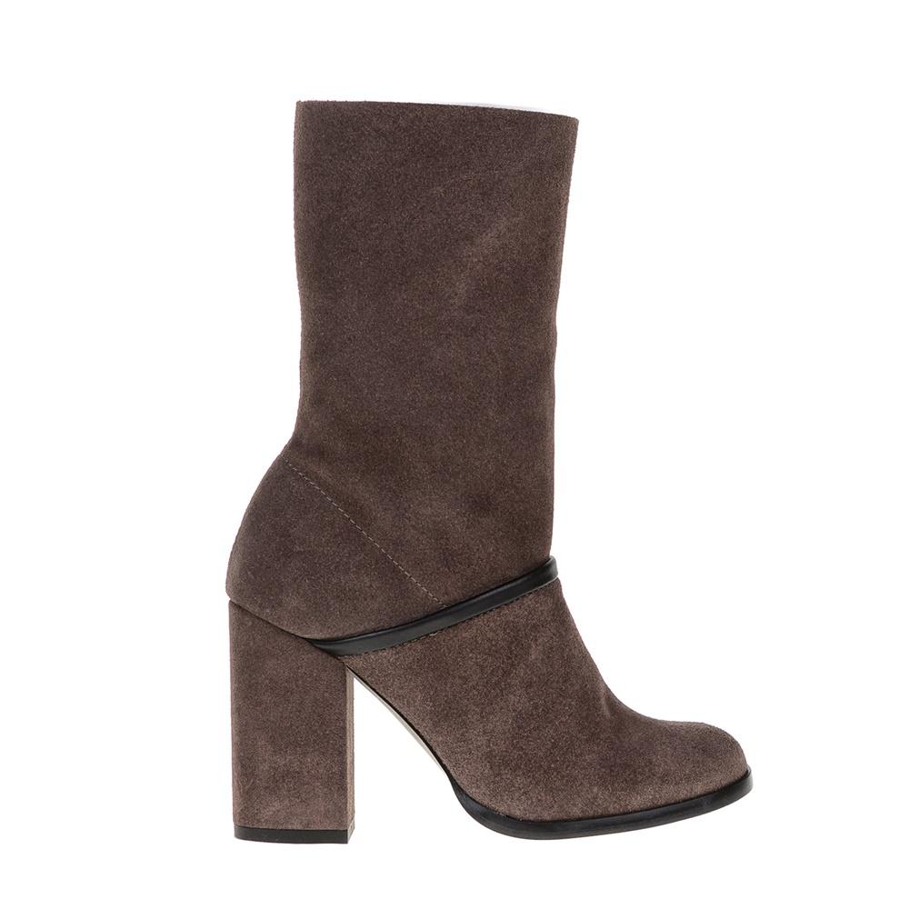 CASTANER - Γυναικείες μπότες CAMILA CASTANER καφέ γυναικεία παπούτσια μπότες μποτάκια μπότες