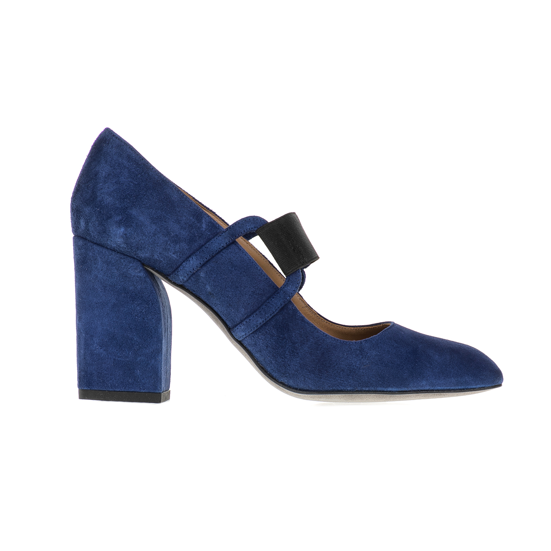 CASTENER – Γυναικείες γόβες LASA CASTANER μπλε