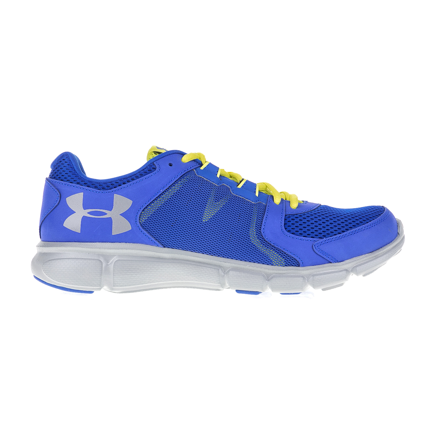 UNDER ARMOUR – Ανδρικά αθλητικά παπούτσια UNDER ARMOUR Thrill 2 μπλε-κίτρινα