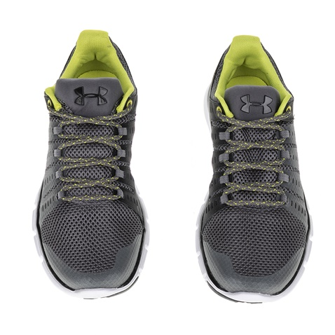 UNDER ARMOUR-Γυναικεία αθλητικά παπούτσια UNDER ARMOUR MICRO G LIMITLESS TR 2 γκρι