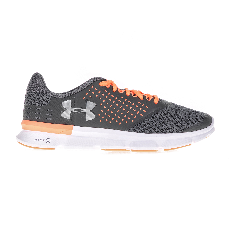UNDER ARMOUR – Γυναικεία αθλητικά παπούτσια UNDER ARMOUR Micro G Speed Swift 2 γκρι