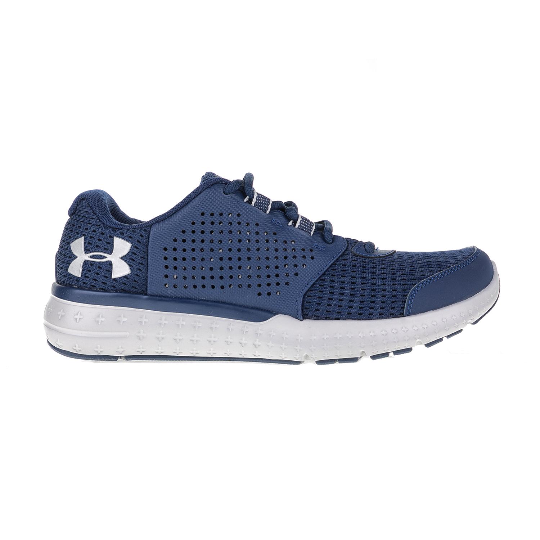 UNDER ARMOUR - Ανδρικά αθλητικά παπούτσια UNDER ARMOUR Micro G Fuel RN μπλε