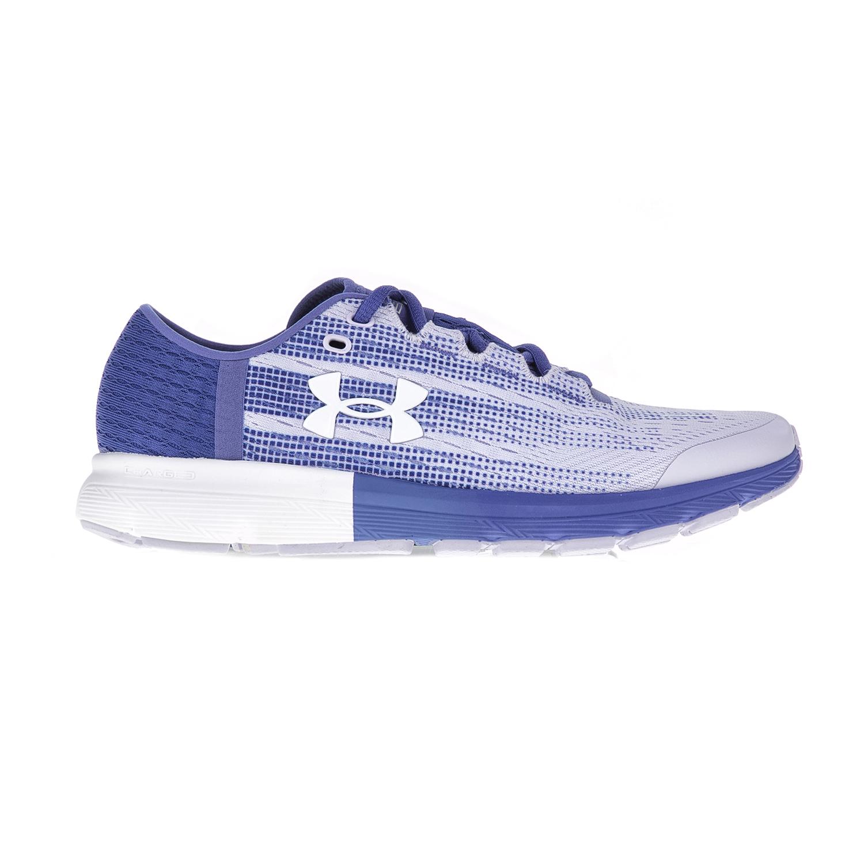 UNDER ARMOUR – Γυναικεία αθλητικά παπούτσια UNDER ARMOUR Speedform Velociti μοβ-λευκά