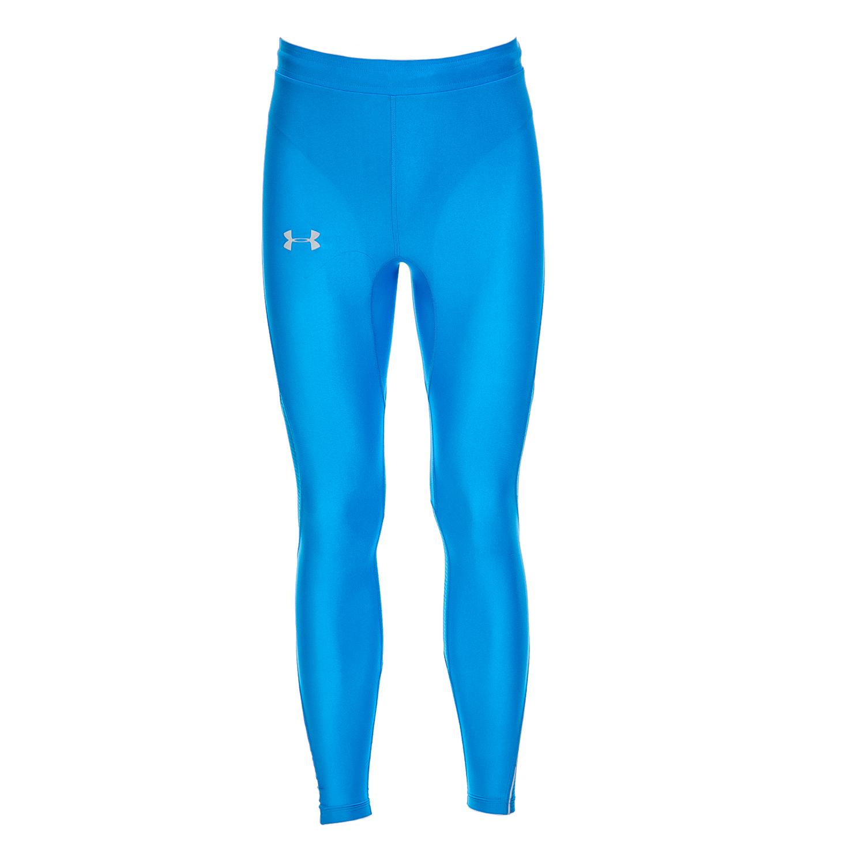 UNDER ARMOUR - Ανδρικό αθλητικό μακρύ κολάν Under Armour NoBreaks HG Novelty Tig ανδρικά ρούχα αθλητικά κολάν