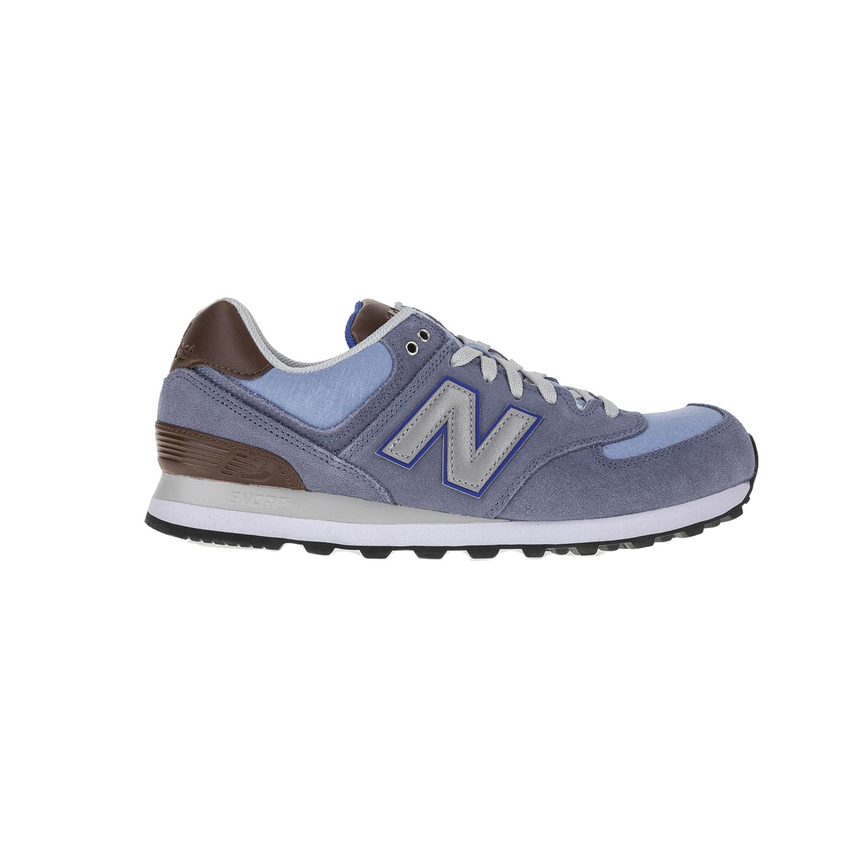 NEW BALANCE – Ανδρικά παπούτσια NEW BALANCE ML574BCD μοβ