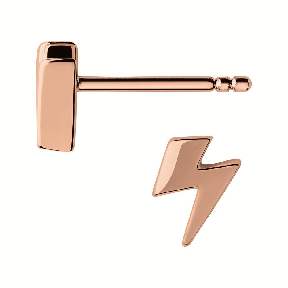 LINKS OF LONDON – Ασημένια σκουλαρίκια Outlet Lightning
