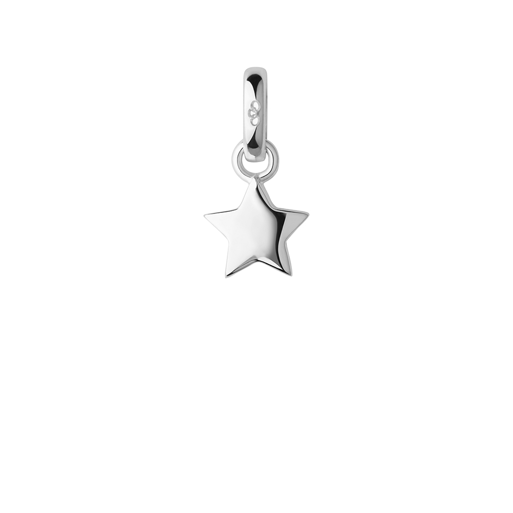 LINKS OF LONDON – Ασημένιο παντατίφ Outlet Star Charm