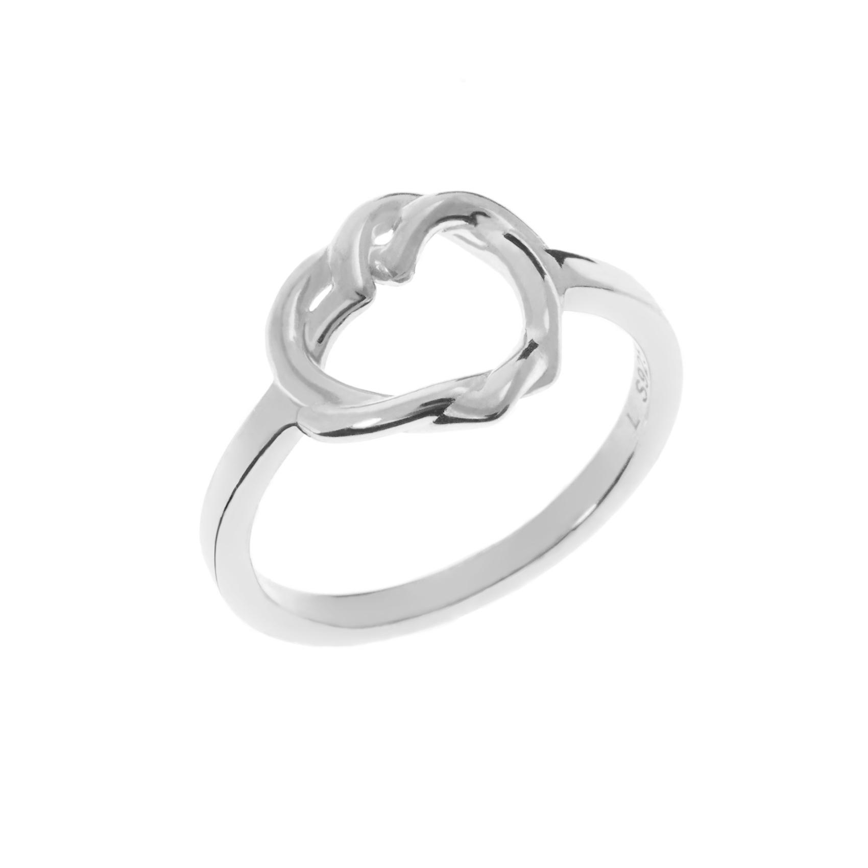 LINKS OF LONDON – Ασημένιο δαχτυλίδι Kindred Soul