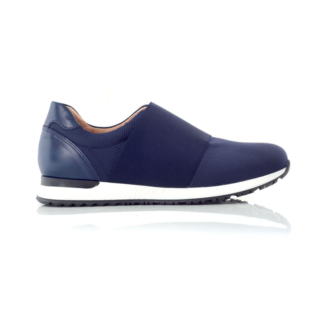 CHANIOTAKIS – Ανδρικά παπούτσια Chaniotakis μπλε