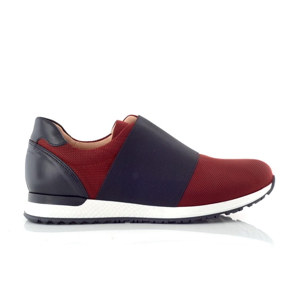 CHANIOTAKIS – Ανδρικά παπούτσια Chaniotakis κόκκινα