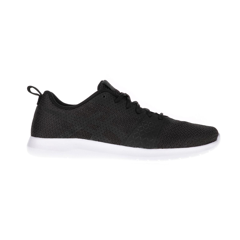 ASICS – Ανδρικά αθλητικά παπούτσια ASICS KANMEI μαύρα-λεύκα