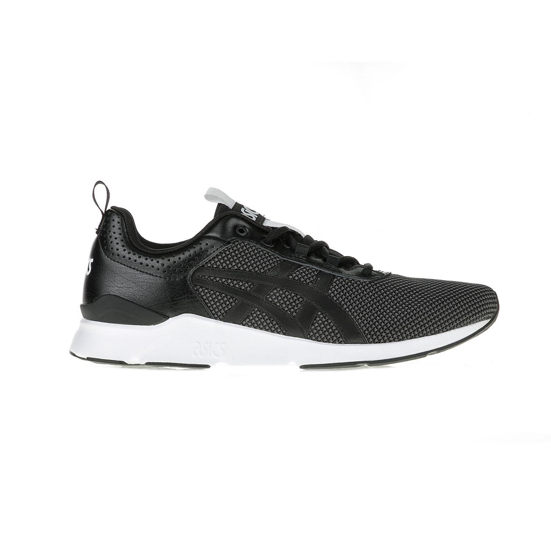 ASICS (FO) - Ανδρικά αθλητικά ππαούτσια ASICS GEL-LYTE RUNNER μαύρα-λευκά ανδρικά παπούτσια αθλητικά running