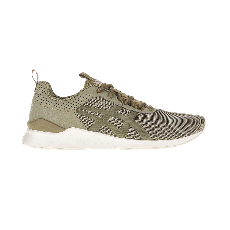 ASICS (FO) – Ανδρικά αθλητικά παπούτσια ASICS GEL-LYTE RUNNER λαδί