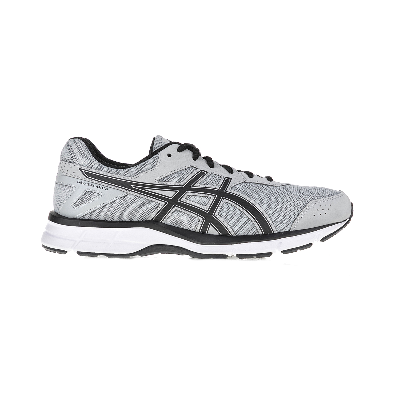 ASICS (FO) - Ανδρικά αθλητικά παπούτσια ASICS GEL-GALAXY 9 γκρι-μαύρα ανδρικά παπούτσια αθλητικά running