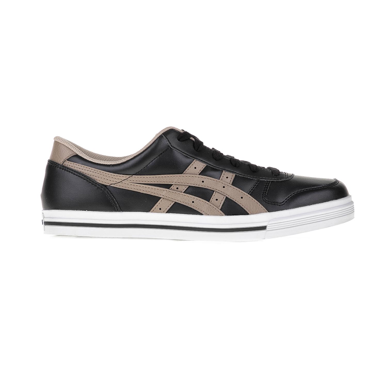 ASICS (FO) - Ανδρικά αθλητικά παπούτσια ASICS AARON μαύρα-μπεζ ανδρικά παπούτσια sneakers