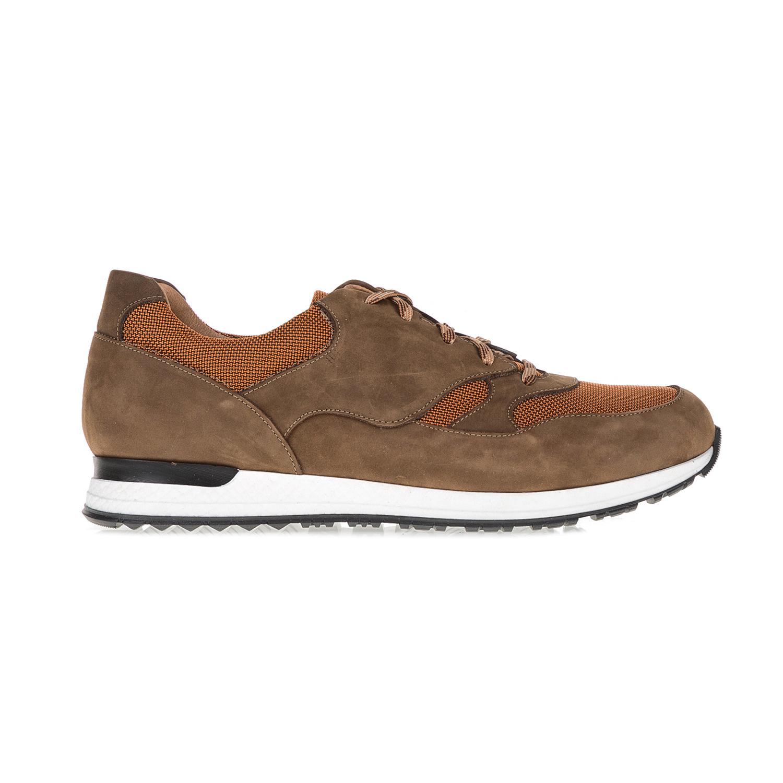 CHANIOTAKIS – Ανδρικά παπούτσια SPORT CORDURA CHANIOTAKIS καφέ