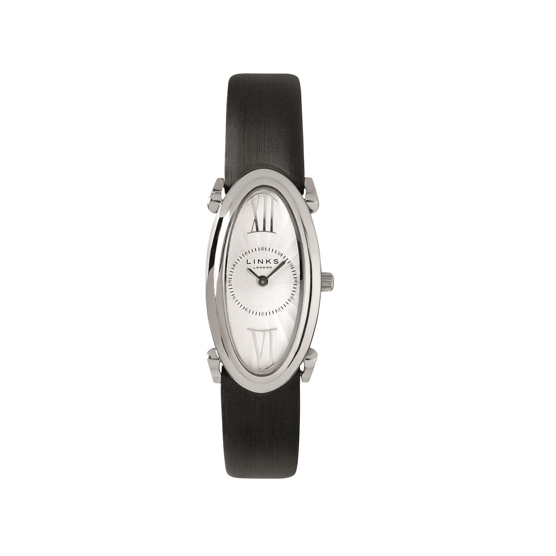 LINKS OF LONDON – Γυναικείο ρολόι ALLEGRA LINKS OF LONDON μαύρο