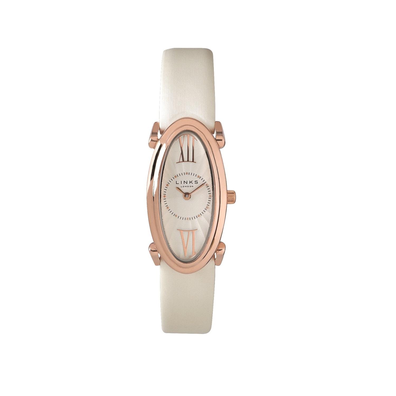LINKS OF LONDON – Γυναικείο ρολόι ALLEGRA LINKS OF LONDON λευκό