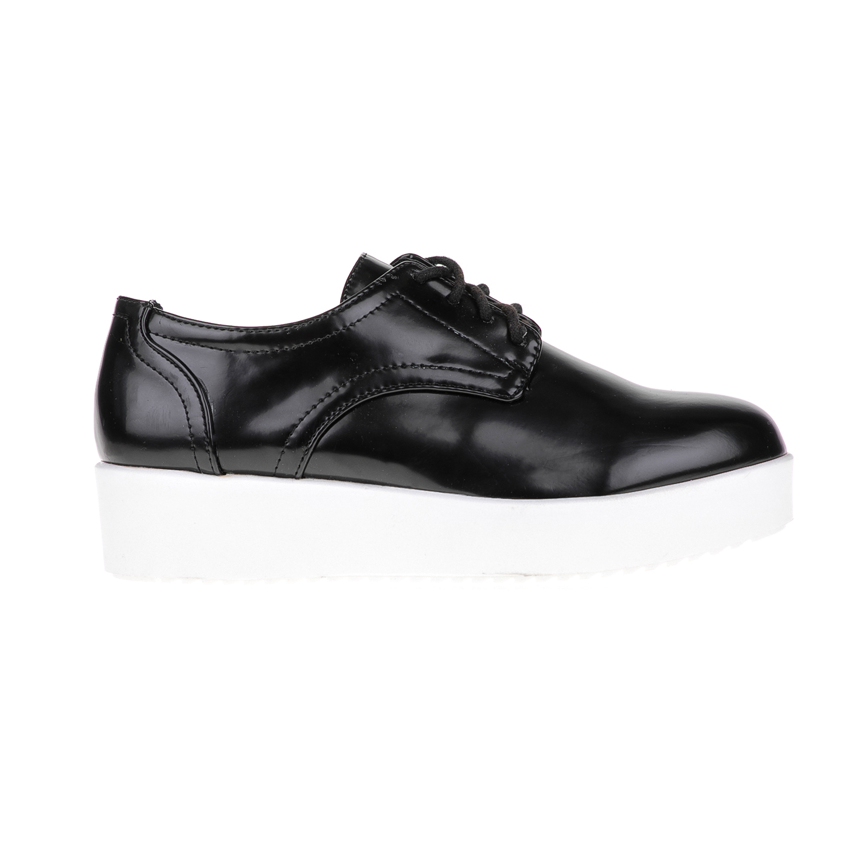 FUNKY BUDDHA – Γυναικεία παπούτσια FUNKY BUDDHA μαύρα