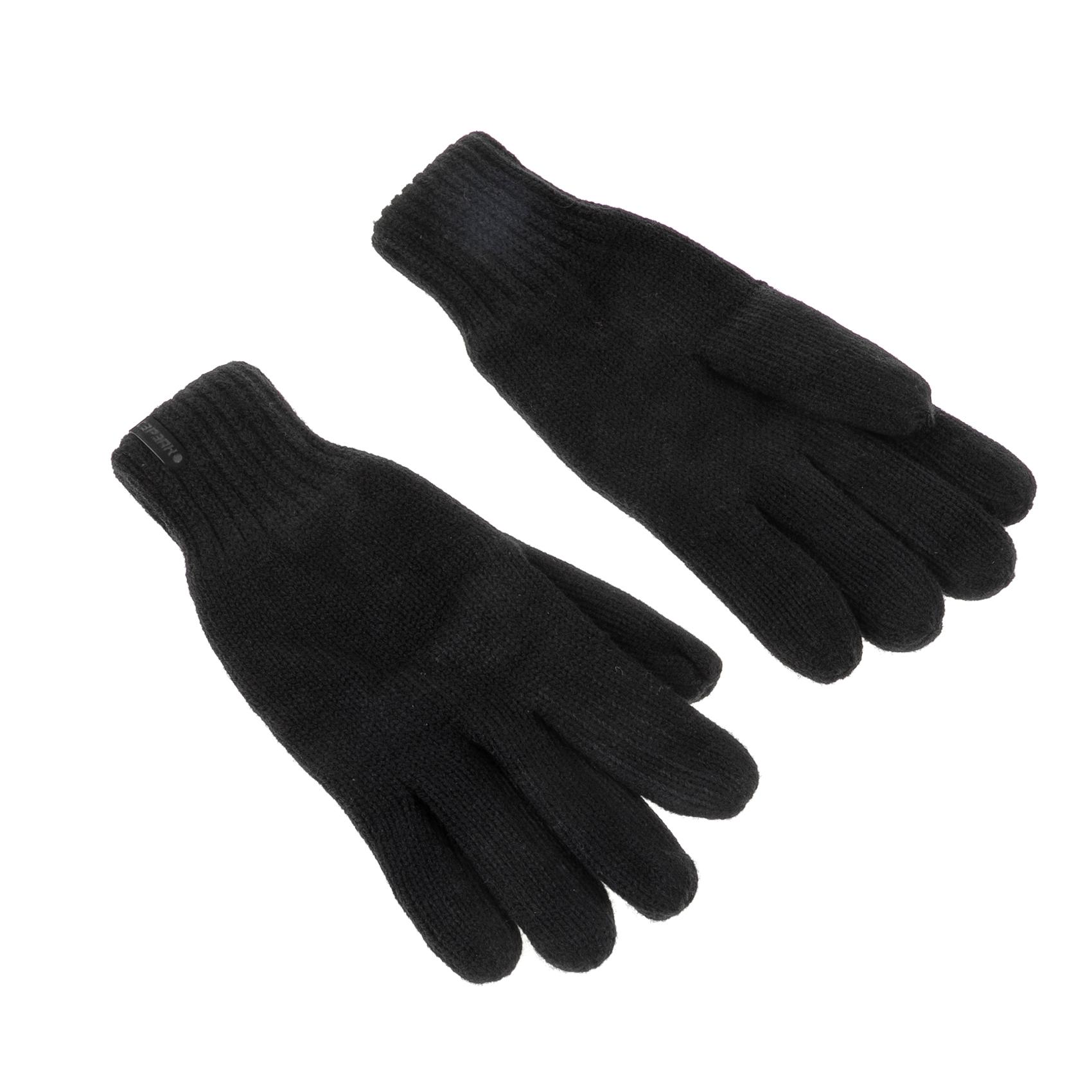 ICE PEAK - Ανδρικά γάντια Ice Peak ISTO μαύρα